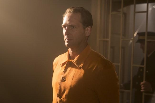 Josh Lucas as Bjørn Schouw Nielsen in myCinema's release of Murderous Trance Image courtesy of myCinema; photo by Nikola Predovi?