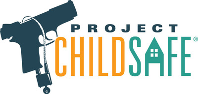 NSSF Project ChildSafe Logo