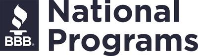 BBB NP Logo (PRNewsfoto/BBB National Programs, Inc.)