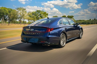 ANN ARBOR, Mich. Nov. 7, 2019 – Hyundai Motor America has announced prices for the all-new 2020 Sonata. The completely redesigned 2020 Sonata delivers enhanced fuel efficiency, technology and advanced standard safety features at a starting price of $23,400 for the well-equipped SE model. The value-driven SEL model starts at $25,500 and the top-of-the-line Limited is available for $33,300.