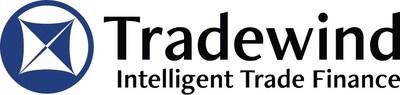 Tradewind Finance Logo (PRNewsfoto/Tradewind Finance)