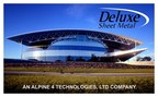 Alpine 4 Technologies, Ltd. (ALPP) Reveals its Latest Acquisition, Deluxe Sheet Metal, Inc