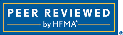 AMN (NYSE: AMN) is the only healthcare staffing company that has the HFMA® Peer Reviewed designation. The Healthcare Financial Management Association's Peer Review program is designed to help healthcare executives identify high-quality products and services based on ability to demonstrate value, effectiveness, and ease of use, among other key purchasing criteria.