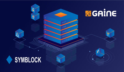 Gaine Healthcare's Coperor platform for master data management in both the healthcare and the life sciences/biotech space has proven capable of seamless integration with Blockchain technology following the completion of a successful proof of concept in collaboration with Symblock BlockSecure.
