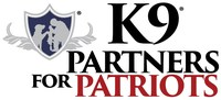 K9 Partners for Patriots