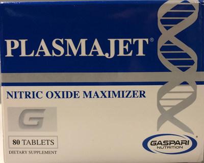Plasmajet (Nitric Oxide Maximizer) (CNW Group/Health Canada)