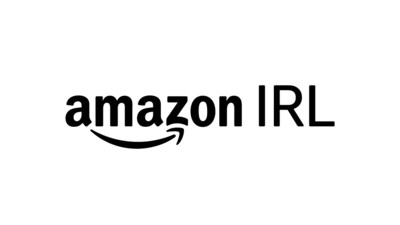 Amazon IRL Logo