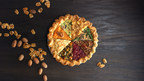 The Pecan ThanksEverything Pie Takes America's Holiday Meal To The Next Level