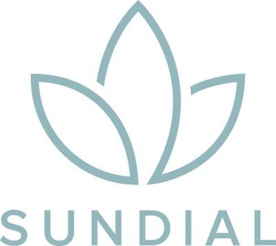 Logo: Sundial Growers Inc. (CNW Group/Sundial Growers Inc.)