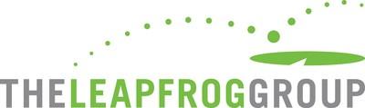Leapfrog Group Logo (PRNewsfoto/The Leapfrog Group)