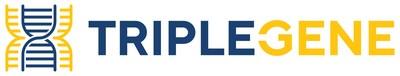 Triple-Gene Logo (PRNewsfoto/Triple-Gene LLC)