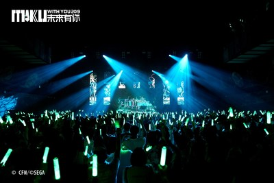 iQIYI Jointly Sponsors Hatsune Miku 2019 China Concert Tour to Tap into the Commercial Value of Two-dimensional Culture Industry