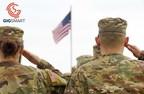 GigSmart Encourages Veteran Hiring on Veterans Day