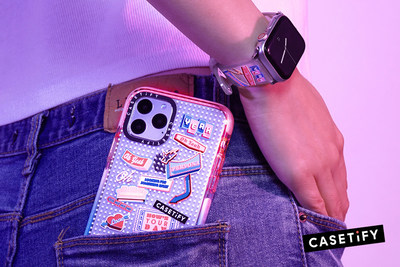BTS Joins CASETiFY's Co-Lab Program to Launch their Tech Accessory Collection