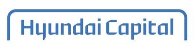 Hyundai Capital Logo (PRNewsfoto/Hyundai Capital)