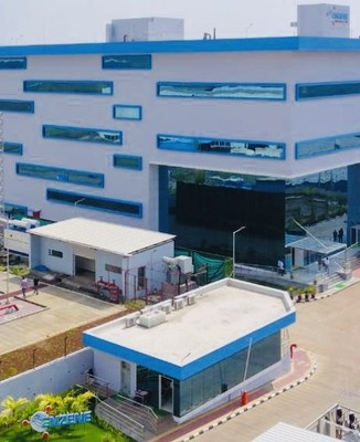 Enzene開設其首家連續生物制劑制造工廠