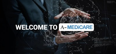 Welcome to A-Medicare