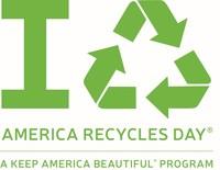 America Recycles Day, a Keep America Beautiful program.