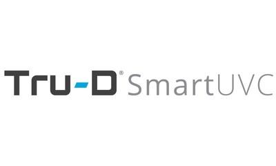 Tru-D logo