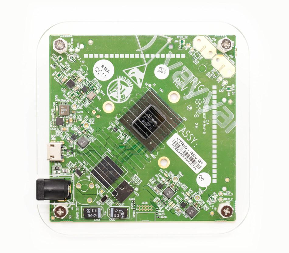 VTRIG-74, 3D Millimeter Wave Imaging Kit