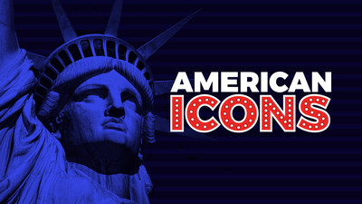 American Icons is available to watch on CuriosityStream now!