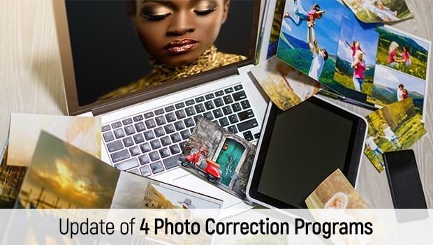 AKVIS Updates Photo Correction Programs: Enhancer 17.0, HDRFactory 7.0, Noise Buster 11.0, Refocus 9.0