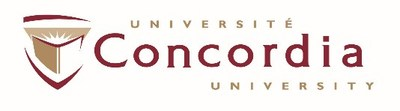 Logo : Université Concordia (Groupe CNW/Raymond Chabot Grant Thornton)