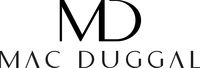 Mac Duggal logo. (PRNewsFoto/Mac Duggal, LLC) (PRNewsFoto/MAC DUGGAL, LLC)