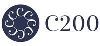 C200 Logo (PRNewsfoto/C200)