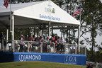 Military, First Responders Offered Free Tickets to Diamond Resorts Tournament of Champions, Featuring LPGA Golfers and Celebrities