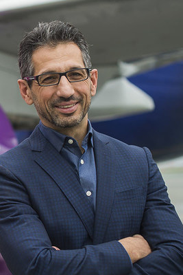 Ben Minicucci, president of Alaska Airlines