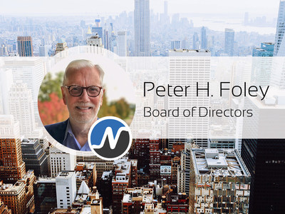 Peter H. Foley joins board of directors at Nexxt Gen Corporation, an industry leading telecommunications service provider.