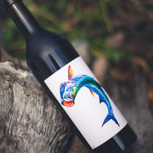 Tarpon Cellars announces the release of its highly anticipated 2017 Cabernet Sauvignon.