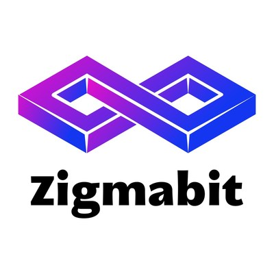 Zigmabit Inc. Logo (PRNewsfoto/Zigmabit Inc.)