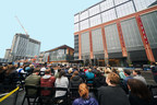 The St. Louis Cardinals and The Cordish Companies Celebrate Major Milestone of $260 Million Expansion of Ballpark Village with Opening of Class-A Office Tower