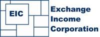 Exchange Income Corporation (CNW Group/Exchange Income Corporation)
