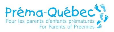 Logo : Préma-Québec (Groupe CNW/Préma-Québec)