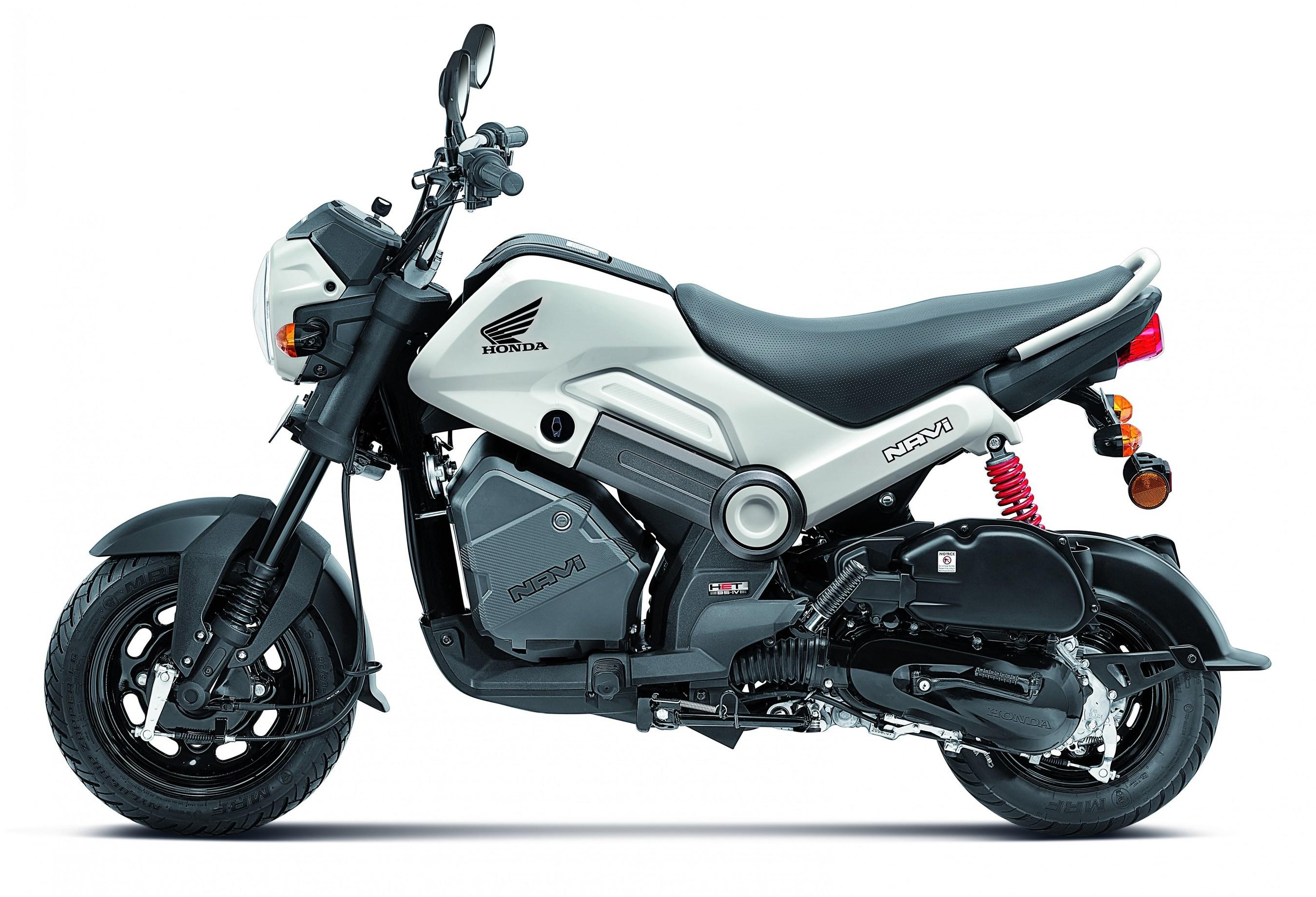 Motos honda 2020