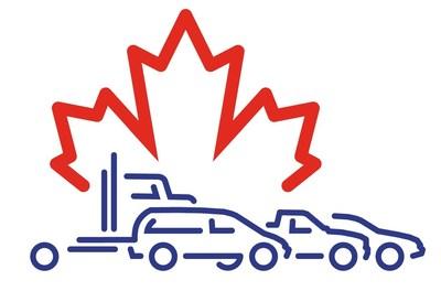 Logo: Canadian Vehicle Manufacturers' Association (CNW Group/Canadian Vehicle Manufacturers' Association (CVMA))