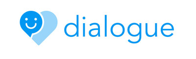 Logo : Dialogue (Groupe CNW/Dialogue Technologies Inc.)
