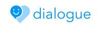 Logo : Dialogue (Groupe CNW/Dialogue Technologies Inc.)