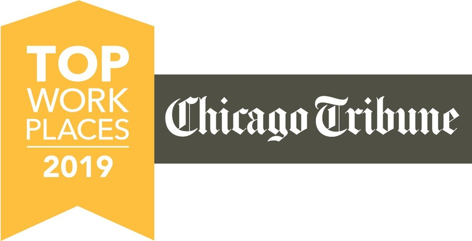 SDI Named a Top Workplace in Chicago!
