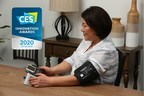 OMRON Healthcare Announced as CES 2020 Innovation Awards Honoree for Complete™