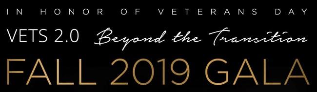 VetsinTech Fall Gala 2019
