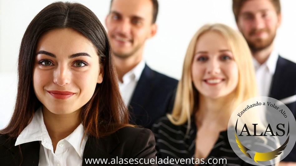 (PRNewsfoto/ALAS Servicios Integrales...)