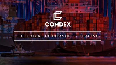 Comdex completa procesos comerciales de materias primas de valor superior a 10 millones de dólares