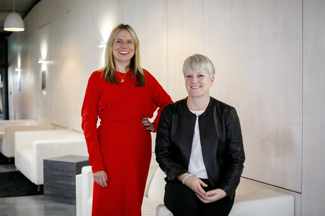 FINN Partners has acquired ZPR, a London-based, pan-European specialist focusing on the consumer, lifestyle, retail and wellness sectors.  Zaria Pinchbeck, founder of ZPR, (left) will serve as managing partner, consumer, FINN Partners EMEA, and report to Chantal Bowman-Boyles, managing partner, who leads FINN EMEA from London.