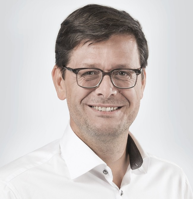 Founder and CEO of Retarus