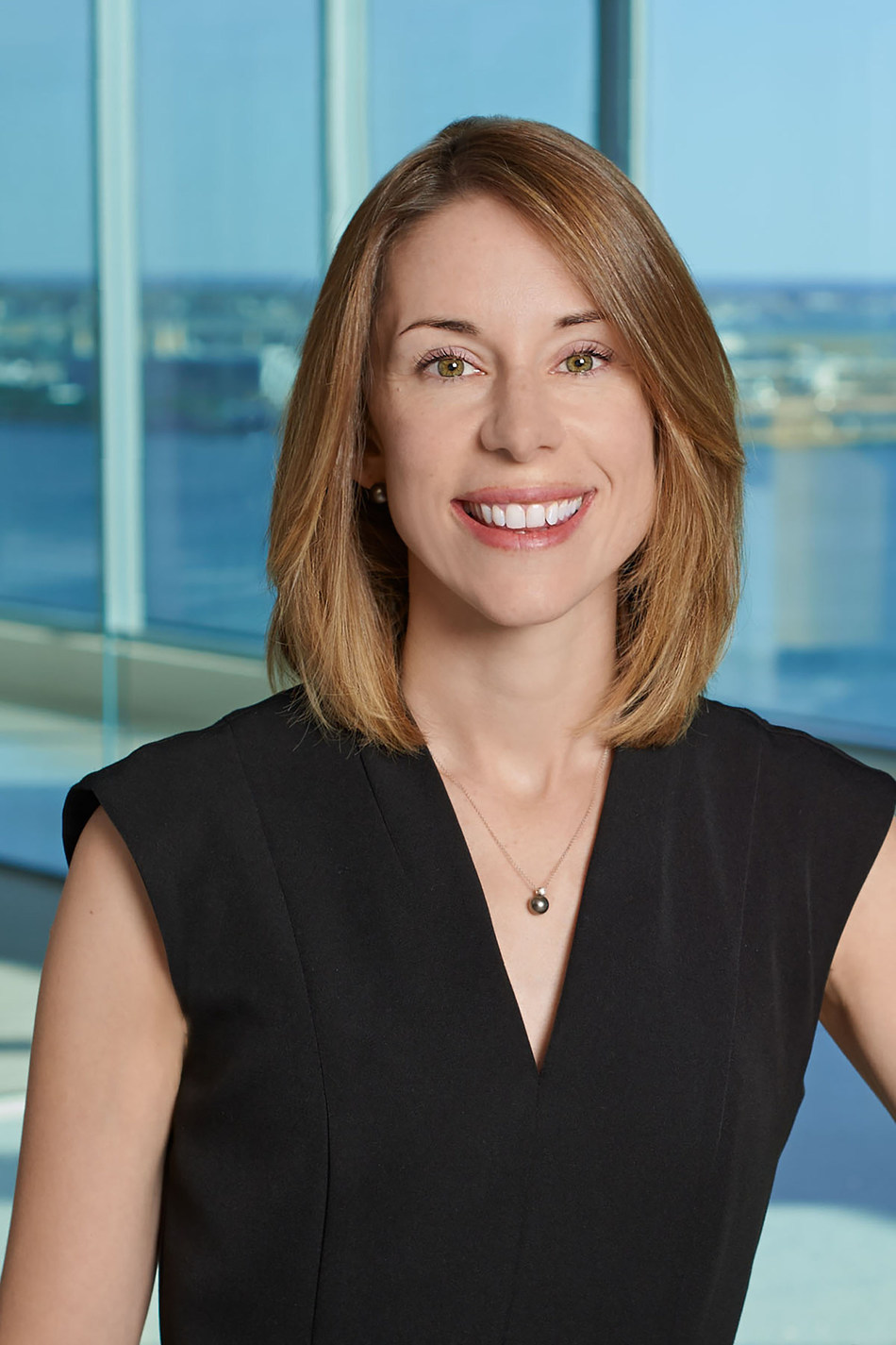 Rachel Merrick Maggs has joined Fish & Richardson as Chief Marketing and Business Development Officer (CMBDO), where she will be responsible for building and implementing the firm's global business development and marketing strategy.