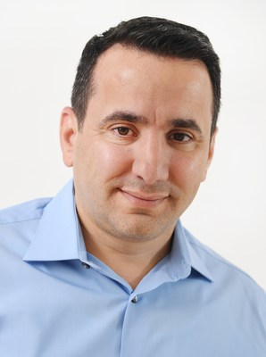 Peter Silvio announced as Chief Technology Officer of Shutterstock